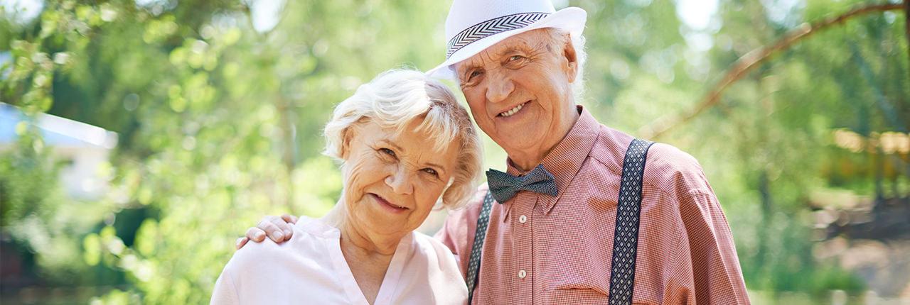 single senior dating